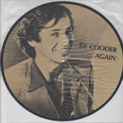 Ry Cooder The Border